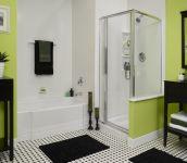 Fürdőszoba - Szaniter